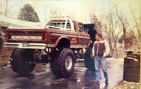 100 Bigfoot Monster Truck History This Jeweler Owns A Monster Truck Local