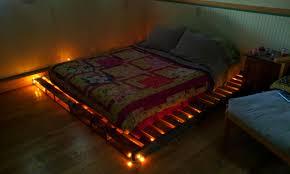 Pallet Bed Frame by 10 Different Diy Pallets Furniture Designs Pallets Designs
