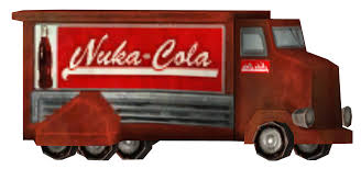 Nuka-Cola Truck | Fallout Wiki | FANDOM Powered By Wikia Tow Trucks For Tots Event Collects Gifts Children Abc7chicagocom Fort Worth Community Two Men And A Truck Holiday Jeep Run In Arlington Heights Giant Monster Truck Amazoncom Dfw Camper Corral Toy Fair 2018 Vtech Leapfrog News Releases Garbage Toys Video Versus Car Audio Accsories Window Tint Spray Bed Liner Johnny Lightning Jlcp7005 1959 Ford F250 Pickup Best Yellow Tonka Sale Jacksonville Florida Greenlight Hobby Exclusive 2016 F150 Green Machine