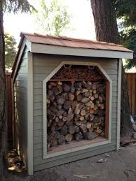 12x16 Wood Storage Shed Plans by Best 25 Wood Storage Sheds Ideas On Pinterest Firewood Shed