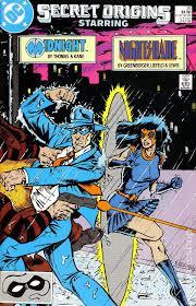 Secret Origins 1986 1990 2nd Series 28