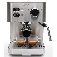 2 Choice Capresso 11805 EC Pro Espresso And Cappuccino Machine Review