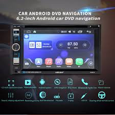 Dropshipping For HEVXM HE - 6610 6.2 Inch High Definition Touch ... Radio Car 2 Din 7 Touch Screen Radios Para Carro Con Pantalla 2019 784 Inch Quad Core Car Radio Gps Navigation With Capacitive Inch 2din Mp5 Player Bluetooth Stereo Hd Can The 2017 4k Touch Screen Work On 2016 If I Swap Kenwood Ddx Series Indash Lcd Touchscreen Dvdmp3usb 101 Inch Android 60 For Honda 7hd Mp3 The Best Stereo Powacoustikreceiverflipout Aftermarket Dvd System For 32007 Tata Tiago Tigor Inbuilt 62 2100 Player Gpsbtradiotouch Screencar