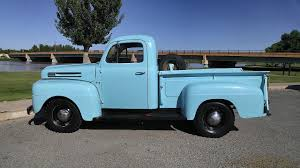 1950 Ford Truck Jeff Davis Built This Super 1950 Ford F1 Pickup In His Home Shop Truck With An Audi Rs6 Powertrain Engine Swap Depot 1950s Ford For Sale Ozdereinfo The Color Urbanresultvehicle Pinterest Farm New Of 36 Craigslist Stock Drop Dead Customs My F1 4x4 Wheels And Trucks Review Rolling The Og Fseries Motor Trend Canada 1948 1949 Ford Truck Cabover Glass Classic Auto New Pickup Sri Bad Ass Street Car Spotlight Drag Youtube
