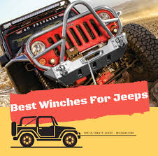 The Best Winch For Jeeps Of 2018 - Ultimate Buyer's Guide & Reviews Used Winch Trucks For Sale Tiger General Llc Curry Supply Company F150 Warn Bed Rail Mount Youtube Time Ultimate Tow And Work Truck Upgrades Wtr 8lug Magazine Toy Loader Auto Loading System Product Spotlight Winches Used With The Rc Hidden Plate Ford Forum Community Truck Big Trailers Pinterest Biggest Buggies Light Bars 2013 Sema Week Ep 3 Electric Hydraulic Commercial Equipment Arksen 12 Volt Recovery Remote Control Towing