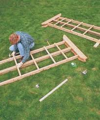 how to build a simple garden arbor arbor ideas garden arbours