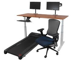 Lifespan Tr1200 Dt5 Treadmill Desk by Lifespan Stand Up Desk With Adjustable Frame As Well As Treadmill