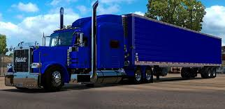 New Long Animation Blue Reefer Trailer Mod - American Truck ... Sioux City Truck Trailer North American And Trailer Stock Image Image Of American Camping 3707471 Simulator Peterbilt 567 Rental Freightliner Doepker Dealer Saskatoon Frontline Painted Trailers Traffic Pack V14 By Jazzycat Ats Mods Michelin Tires For Trucks In Big Rig Truck Drive West Into The Sunset On 1934 Studebaker Semi Vintage Pinterest Without A Vector Images Of Any Size In V11 Eagles Modding Forums New