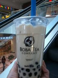 100 Mighty Boba Truck Tea Company At The Cottonwood Mall Albuquerque NM Suck It Up