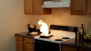 Auto OutR Cooktop Fire Suppressor Can Help Protect Property Owners