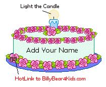 Desktop Animated Birthday Cake CakeBirthday 8300 Bytes