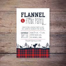 Flannel And Frost Christmas Party Invitation Holiday Party Woodgrain Embossed Print At Home Invitation Kit Gartner Studios Free Spa Party Invitations Printables Girls Invitetown Bday Birthday Invites Exciting Minecraft Templates Baby Shower Microsoft Word Watercolour Engagement File Or Printed Floral Wedding Suite Files Cards Prting Screen Foil Designs How To At Together Interesting Printable Sale 25 Off Brides Magazine Home Diy Invitations Design And Seven Design Lace By Designedwithamore On Rustic
