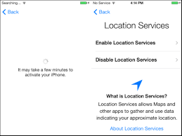 How to set up a new iOS 7 iPhone or iPad