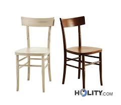 shabby chic stuhl aus holz h20904