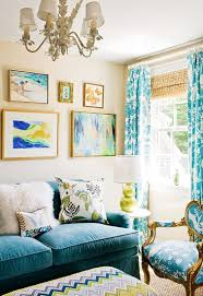 Teal Color Living Room Ideas by Best 25 Teal Sofa Ideas On Pinterest Teal Sofa Inspiration