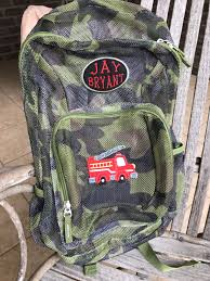 Monogrammed Backpack Mesh Backpack Back To School Stephen Joseph Go Bpack Persnoalized Kids Airdrie Emergency Servicesrisk Their Lives Rescue Save And Quilted Personalized Owl Ladybug Princess Emoji Fire Engine Lunch Bag Available In Many Colours Free Mister Gorilla Firetruck Evoc Acp 3l Photo Bag Bags Bpacks Motorcycle Blackevoc Truck Police Car First Responder Print Monogrammed School Wildkin Bpacks Sikes Childrens Shoes Shoe Store Bags Purses Apparatus Rubymtcroghan Volunteer Department Junior Bpack Redevoc Class