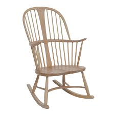 Originals Chairmakers Rocking Chair By Ercol | Lekker Home Calabash Wood Rocking Chair No 467srta Dixie Seating Vintage Ercol Style Spindle Back Ding Chairs In Black Fniture Replacement Rockers For Shenandoah Valley Rocking Chair With Two Rows Of Spindles On Back Magnolia Home Shop Windsor Arrow Country Free Shipping Inoutdoor White Set The 3pc Linville Assembled Rockersdirectcom 19th Century 564003 Sellingantiquescouk Antique Birchard Hayes Company Inc Of 4 Rush Seat Lancashire Antiques Atlas