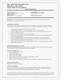 100 Core Competencies Resume Examples Sample With Puter Skills