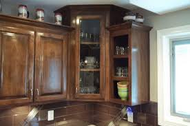 Corner Kitchen Cabinet Ideas by Kitchen Design Awesome Interior Rectangle Frosted Glass