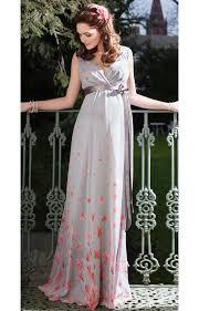 jasmine maternity gown long peach blossom maternity wedding