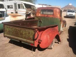 100 1955 Chevy Truck Parts 12 Ton 55CH6268C Desert Valley Auto