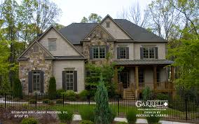 Two Story Brick House Plans With Front Porch Home Pattern
