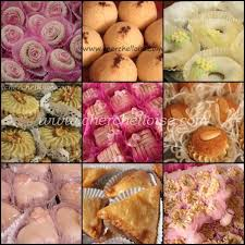 cuisine alg駻ienne gateaux gâteau algérien moderne et traditionnel 2014 blogs de cuisine