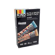 Kashi Pumpkin Spice Flax Discontinued by Nutrition U0026 Snack Bars At Costco Instacart