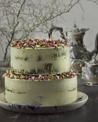 Photo Matthew Venables The Persian Orange And Fig Cake Is A Popular Black Star Pastry Wedding