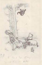 130 Best Winne The Pooh by 212 Best A A Milne Images On Pinterest Pooh Bear Piglets And