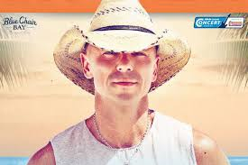 Kenny Chesney Blue Chair Bay Hat by Kenny Chesney Gillette Stadium 2017 Country Music Rocks