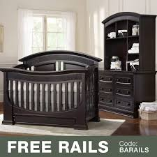 Babies R Us Dresser With Hutch by Baby Appleseed Chelmsford 3 Piece Nursery Set Convertible Crib