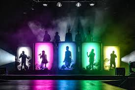 a cappella supergroup pentatonix unleashes harmonized magic at