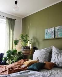 bedroom schlafzimmer interior deko cosy wandfa