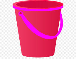 And Spade Sand Clip Art Pail Cliparts