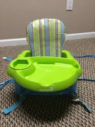 Find More Safety 1st Portable High Chair. Padded Back, Removable ... Best High Chair Australia 2019 Top 10 Reviews Buyers Guide R For Rabbit Little Muffin Grand The Portable High Chairs Your Baby And Older Kids Buy Baybee Foldable Baby Chairstrong Durable Plastic Nook Compact Fold Safety 1st Recline And Grow Feeding Seat Review Youtube Toddler Travel Booster Milano Highchair Green Dot Babycity Hd Wifi Monitor Camera Dearborn Fniture Cute Chairs At Walmart For Your Ideas Full Benchmarks Toms Essential Red Tray Home