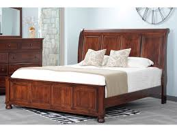 White King Headboard Ebay by Bedroom Sleigh Beds For Sale White Sleigh Bed King Size Queen