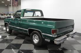 100 1983 Chevrolet Truck C10 Silverado For Sale 76408 MCG