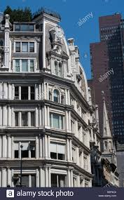 100 Sky House Nyc Gilsey At 1200 Broadway On West 29th Street NYC Stock Photo