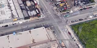 100 Williamsburg Food Trucks Pedestrian Killed Crossing The Street In BKLYNER