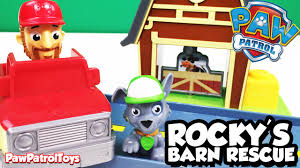 PAW PATROL Rocky's Barn Rescue From Paw Patrol Adventure Bay Roll ... Barn Rabbit Rescue Driving The Rusty 200 Abdoned 56 Chevy Cheap Truck Challenge Central Whidbey Island Fire Responds To At The Smith Injured Barn Owl Rescued Wildlife Friends Foundation Thailand Old Barns Long May They Live Shelter And Stand In Green Open Unboxing Paw Patrol Roll Rockys And Play Fun The Rescue Barn Adopted Dogs Rvr Horse Takes Worst Cases To Heal Renew Tbocom Paw Patrol Rocky8217s Track Set Walmartcom European Owl A Bird Rehabilitated Trained For Assortment Of 6 Small Dogs From Rescue Group Sit On Lavendar