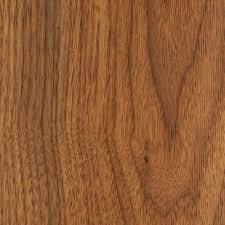 TrafficMASTER Hawthorne Walnut Laminate Flooring
