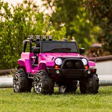 Jeep Wrangler Pink 12V Battery Ride On Car Truck RC Remote Control 3 ... Traxxas Slash 2wd Pink Edition Rc Hobby Pro Buy Now Pay Later Tra580342pink Series 110 Scale Electric Remote Control Trucks Pictures Best Choice Products 12v Ride On Car Kids Shop Kidzone 2 Seater For Toddlers On Truck With Telluride 4wd Extreme Terrain Rtr W 24ghz Radio Short Course Race Wpink Body Tra58024pink Cars Battery Light Powered Toys Boys At For To In 2019 W 3 Very Pregnant Jem 4x4s Youtube Pinky Overkill