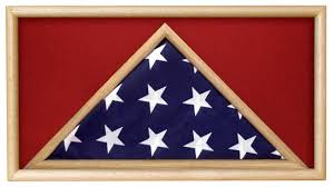 Flag Cases Burial And Ceremonial By