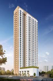 100 Casa Viva By Lodha 12BHK Flats In Majiwada Thane By