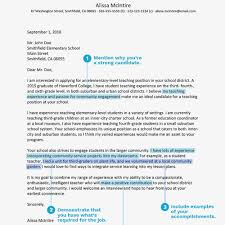 Cover Letter Ideas Job Application Business Document Template Pdf