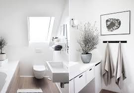 farbfreude frisches weiß für das badezimmer i kolorat
