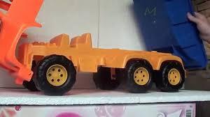 100 Big Toy Trucks And Vehicles Cartoons For Kids Dump Classic