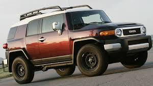 LONG-TERM WRAP-UP: 2007 Toyota FJ Cruiser: This Stylish Retro-mobile ...