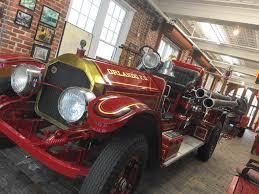 100 Rush Truck Center Orlando History Heats Up At S Fire Museum Sentinel